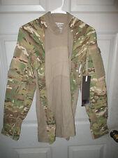 US Army Combat Shirt ACS * Multicam OCP Camo MASSIF * MEDIUM * NWT USGI