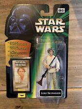 Hasbro Star Wars Episode 1 Flashback LUKE SKYWALKER