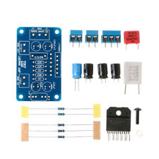 Amplifier Mono Digital Power AMP DIY Kit Components LM3886TF 60W Sound Audio