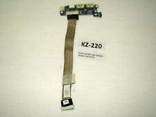 Acer Aspire 7520 Original USB-Platinen  Anschluss plus kabel #KZ-220