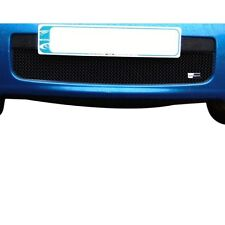 Zunsport Grill to fit Subaru Impreza Blob Eye BLACK Front Lower Grille