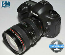 Canon EOS 5D Mark III Kit w/ EF 24-105mm f/4L IS USM Lens  (from Jessops)