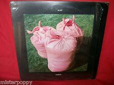 BLURT In Berlin LP 1981 ITALY MINT- + Original Inner