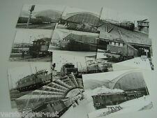 10 Fotos Lokomotiven Leipzig Bahnhof