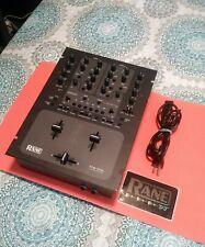 Rane TTM 57SL Professional DJ Mixer Serato Live