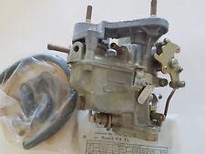 CARBURATORE DELL'ORTO FRD32 D RENAULT R5 TL 950cc 1100cc 1.1 con SET GUARNIZIONI