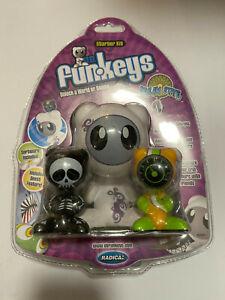 U.B. Funkeys Dream State Starter kit. Radica. Unlock a world of games 2008 New