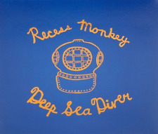 RECESS MONKEY-DEEP SEA DIVER (US IMPORT) CD NEW