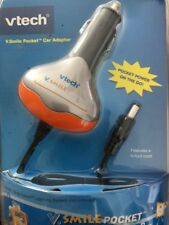 VTech - V.Smile - V.Smile Pocket Car Charger Adaptor **BRAND NEW**