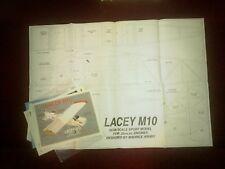 Lacy M10 Semi escala plan para RC & 25 dos strrokes plan por M Ashby