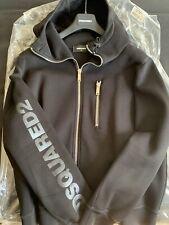 mens dsquared jacket XL