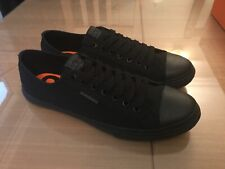 Superdry Low Pro Trainers Mens Size UK 9 - Brand new in box
