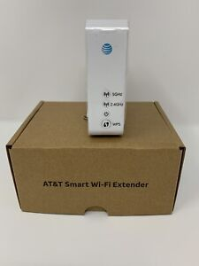 AT&T Air 4920 Airties Smart Wi-Fi Extender White AIR-4920 NEW IN BOX