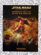 Star Wars Roleplaying Geonosis and the Outer Rim Worlds Sourcebook 888870000