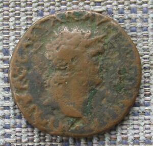 NERO Roman copper as