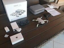 Dji Mavic mini combo drone, slightly used, full accessories, original packaging