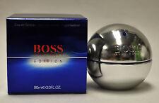 Boss in Motion Electric Edition 3oz/90ml Eau de Toilette Spray