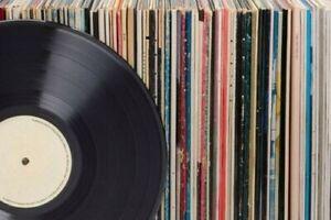 Schallplatten Sammlung 40 St LPs Sampler,Pop,Klassik,Charts,Hits FREE SHIPPING!