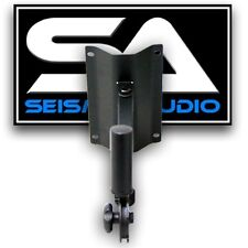 Seismic Audio NEW PA/DJ Speaker Stand Wall Mount Bracket ~Karaoke Bar