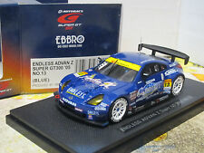 Nissan Nismo Fairlady 350Z #13 Endless Super Gt300 2005 1/43 Ebbro Japan 43702
