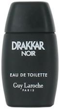 Drakkar Noir By Guy Laroche For Men Mini EDT Cologne Splash 0.17oz Unboxed New