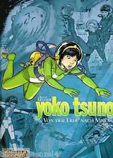 Yoko Tsuno Gesamtausgabe 2, Carlsen
