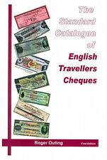 More details for standard catalogue of english travellers cheques by roger outing