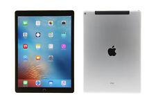 """Apple iPad Pro Wi-Fi + Cellular 128GB Spacegrau (12,9"""") - Gebraucht - Aktion"""
