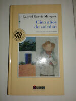 Cien años de soledad García Márquez, Gabriel