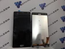 Pantalla completa LCD+TACTIL color negra para ONE PLUS ONE 2 2º GENERACION MRW24