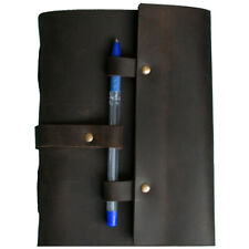 Leather Designer Handmade Paper Notebook Or Journal Diary, Personal-Professional
