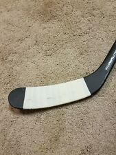 PHIL KESSEL 17'18 Pittsburgh Penguins NHL Game Used Hockey Stick COA 1