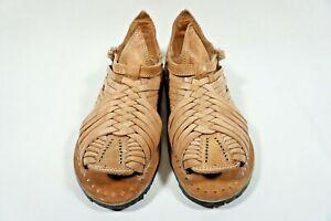 HUARACHES TAMAZULA CLASICO NATURAL mexican sandals, mens, huaraches mexicanos