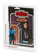 GW Acrylic Display Case Vintage Star Wars Loose Figure and Cardback (ADC-010)
