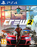 Videogioco PS4 Ubisoft The Crew 2 Nuovo Originale Italiano Sony Playstation 4