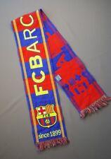 4.9 5 Barcelona Original Football Soccer Fan Scarf 1e354317002