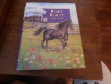 Black Beauty by Anna Sewell 2004 with unabridged text Hard Back Dust Jacket