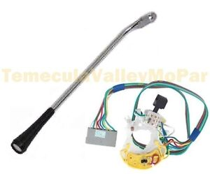 Turn Signal Lever and Switch for 1970-1974 MoPar E-Body
