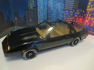 KNIGHT RIDER  KITT BATTERY OPERATED FIRE BIRD WORKING GREAT CONDITION