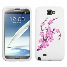 Patterned Fitted Cases/Skins for Samsung Galaxy Note