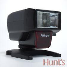 NIKON SB-23 AF SPEEDLIGHT FLASH FOR NIKON FILM SLR CAMERAS