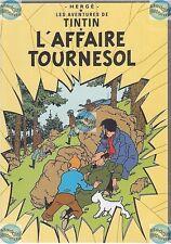 DVD TINTIN L'AFFAIRE TOURNESOL neuf