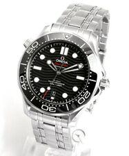 Omega Seamaster Professional Diver 300M (ungetragen) Herrenuhr