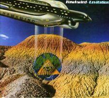 Hawkwind - Levitation [CD]
