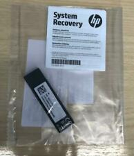 HP Recovery Media USB for HP Laptops (Brand NEW) 902210-A24 (USB 16GB)