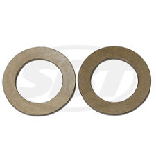 Sea-doo supercharger replacement clutch washers washer 4 stroke 4 tec SC SeaDoo
