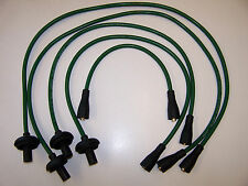 HT leads high performance 8mm green VW Beetle & Type 2 up to 1600cc aircooled