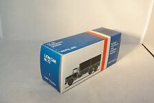 LION CAR 72 DAF N2800 N 2800 TRUCK EMPTY BOX ORIGINAL
