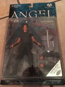 Vampire Angel From Angel Moore Collectibles