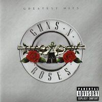 GUNS N' ROSES GREATEST HITS - CD  NUOVO SIGILLATO
